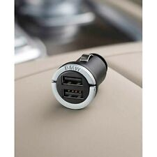 Genuine BMW Dual USB Charger Adapter 8410936332102