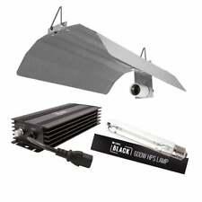 Kit Elettronico Lumii Black Dimmerabile 600W HPS - Growing Indoor Massima Resa