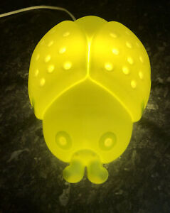 Ikea Ladybird Children's Night Light