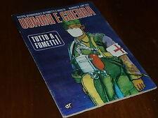 UOMINI E GUERRA NUMERO 9  Ed. DARDO 1977 - MAGAZZINO !!
