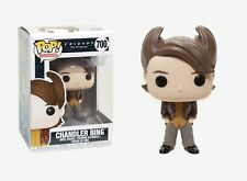"Funko Pop Television: Friends the Tv Series - Chandler Bingâ""¢ Vinyl Figure #32744"