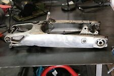 KTM DUKE 640 LC4 SWINGARM, SWING ARM, AXLE, BRAKE MOUNT, ADJUSTERS