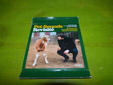 BEACH BOYS - PET SOUND REVISITE - FRENCH ONLY CD EDITION !!!!!!!!!!!!!!!!!!