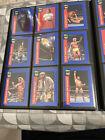 WWF CLASSIC CARDS 1991 FULL SET NM WWE