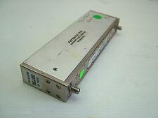 Agilent 33321-60052 Attenuator for ESA-E E4404B E4405B