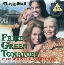 FRIED GREEN TOMATOES AT THE WHISTLE STOP CAFE - THE MAIL PROMOTIONAL DVD