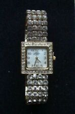 Kirks Folly 2008 Anniversary Edition Watch - Diamante/Mother of Pearl