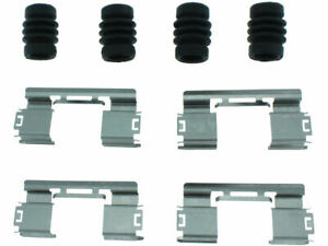 For 2012-2017 Chevrolet Sonic Brake Hardware Kit Front Centric 26548JK 2013 2014