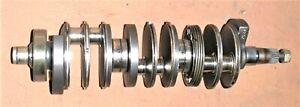 Mercury 150 HP Crankshaft Assembly PN 850690T2 Fits 1998-2014