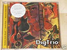 DIG TRIO-same-Gustavo Assis Brasil (Amazing solos) - NUOVO + OVP
