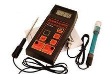 Ph-Meter Ph Meter Temperature, Orp Redox-Meter