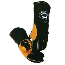 Caiman Natural Thumb Heatflect Premium Welding Glove 1448
