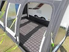 Caravan Awning Accessories - Continental Cushioned Awning Carpet Kampa Ace 300