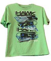 NWT Boys TONY HAWK Skateboard Layer Grey Shirt Top 24