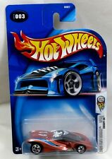 2004 Hot Wheels FIRST EDITIONS SWOOPY DO 3/100