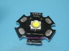 Cree XM-L2 U3 Bin 10W 3A 1260lm Neutral White light LED Emitter  20mm Star 1PCS