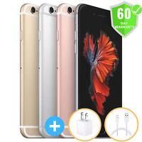 Apple iPhone 6s   GSM Factory Unlocked   16GB 32GB 64GB 128GB   Excellent