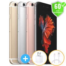 Apple iPhone 6s | GSM Factory Unlocked | 16GB 32GB 64GB 128GB | Excellent
