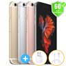 Apple iPhone 6s | GSM Factory Unlocked | 16GB 32GB 64GB 128GB | Excellent