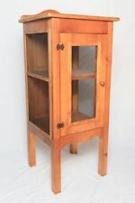Wooden Country Cabinets & Chests