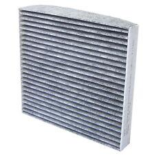 HQRP Filtro de aire de carbón de cabina para Scion xB 2008-2012, xD 2008-2011