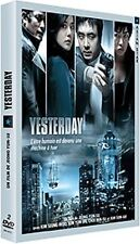 Yesterday - Édition 2 DVD (VOST) Kim Seung-woo -