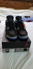 Air Jordan 4 Retro Motorsport Alternate. Size 10.5 (NIB)