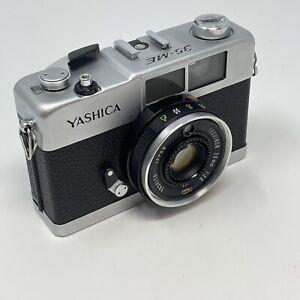 Yashica 35-ME