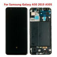 LCD Display Touchscreen Digitizer Für Samsung Galaxy A50 A505F/FD/DS Bildschirm