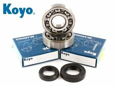 Honda CR 80 R 2000 - 2002 Koyo Mains Crank Bearing & Oil Seal Kit