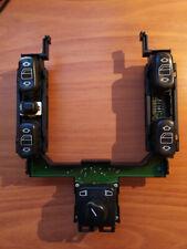 TESTATO-FUNZIONANTE Interruttore Alzacristalli Specchio Mercedes 2108200110kz