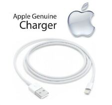 NEW Apple Lightning to USB Cable Charger for iPod touch 6th Gen 1m/3ft MXLY2AM/A