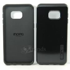 INCIPIO DualPRO SHINE Case Aluminium Finish for Samsung Galaxy Note 5 - Black