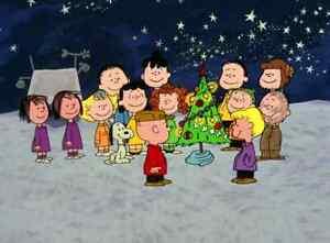 """16mm TV: """"A Charlie Brown Christmas"""" (1965) RARE Original version w/Commercials!"""