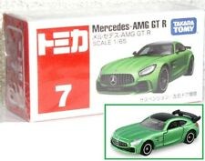 1/65 Tomica #07 Mercedes-AMG GT R TakaraTomy #