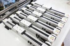 TPC Used QB60-300 Linear Belt Actuator, Total Length 625mm, Stroke 300mm