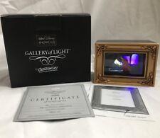 Disney Olszewski Gallery of Light Sleeping Beauty Aurora True Love's Kiss Box