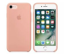 Apple iPhone Silicon Case Fits iPhone 8 & 7 Pink  Colour Original Apple Cover