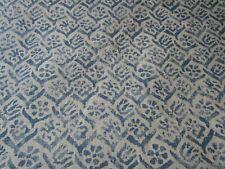 "Kerry Joyce Textiles Petite Fleurs Linen Fabric 68"" x 54"""