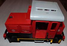 Vintage PLAYMOBIL Railroad Passenger Train Engine #4050 LGB  System Geobra