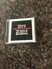 Black Keys - Brothers Cd Bargain