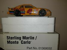 Revell Collection #4 Sterling Marlin 1996 Monte Carlo