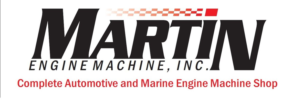 Martin Engine Machine