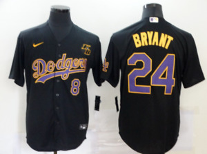 Los Angeles Dodgers Black MLB Jerseys for sale | eBay
