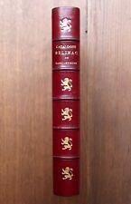 1909 Bibliothèque Albert Bélinac Bibliophilie Beaux livres illustrés Reliures