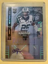 A4778 - 2014 Panini Contenders Playoff Ticket #112A Calvin Pryor Auto/199