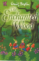 The Enchanted Wood (Faraway Tree), Blyton, Enid, Very Good Book
