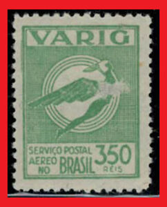 ZAYIX - 1934 Brazil #CL31 mint - semi-official VARIG air mails - FORGERY