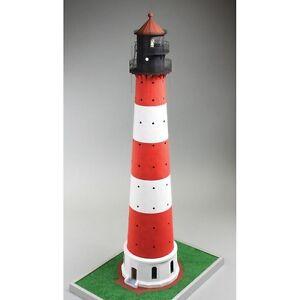 Shipyard 59: Leuchtturm Westerheversand  / Westerhever 1:87 (HO)