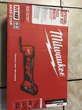 Milwaukee 2626-21CP M18 18-Volt Lithium-Ion Cordless Oscillating Multi-Tool Kit